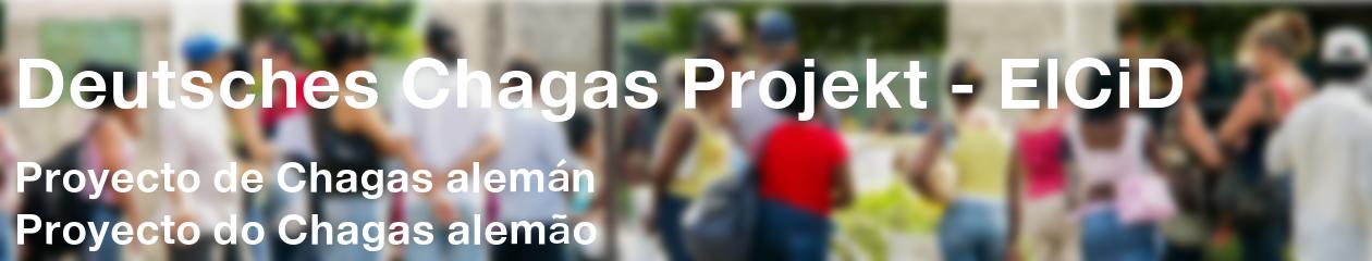 ElCiD - Deutsches Chagas Projekt - Proyecto de chagas aleman