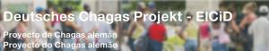 ElCiD - Deutsches Chagas-Projekt - Proyecto de Chagas aleman